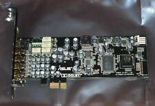 Scheda Audio Asus Xonar DX/XD Scheda audio PCIe 2.0, canale 7.1 PCI Express NEW