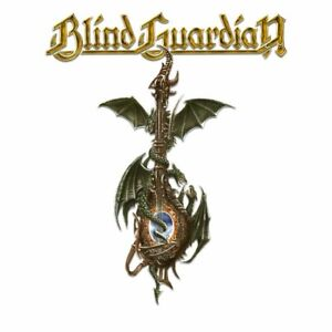 """POWER METAL •2020 • CD •BLIND GUARDIAN • """"Imaginations From The Other Side"""""""