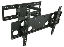 """Mount-It! Articulating TV Wall Mount for 32""""-65"""" LED/LCD/Plasma Flat Screen TVs"""