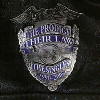 Prodigy - Their Law - The Singles 1990-2005 (NEW CD)