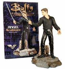 BUFFY The Vampire Slayer Statue ANGEL Sculpture Steve Varner NEW