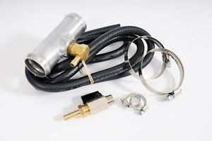 Dee Zee - Auxiliary Fuel Line Connection Kit for 11-19 Chevrolet/ GMC #DZ97960