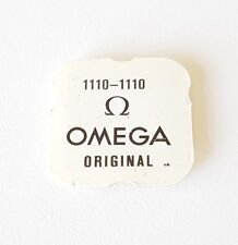 Omega 1010 # 1110 Setting Lever Spring Genuine New Factory Sealed Swiss