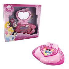 Disney Princess Secret Treasure Box avec beaucoup de charme accessoires!