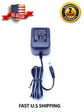 AC DC Adapter Transformer LEVEL 3 Output DC 9V 500mA Power Supply Made in TAIWAN