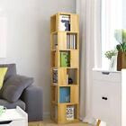 Modern+6+Tier+Corner+Cabinet+Shelf+Cupboard+Storage+Living+Room+Bedroom+Decorate