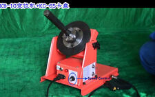 2~20RPM Light Duty Soldering Station Welding Positioner Turntable @ 65mm Chuck