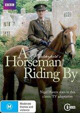 A Horseman Riding By R4 BBC 6 Disc Set Nigel Havers R F Delderfield