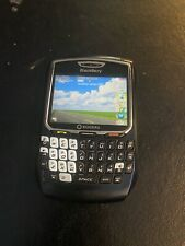 BlackBerry 8707R cell phone-Rogers -Free Ship