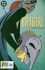 Batgirl - Year One (2003) #2 of 9
