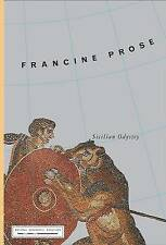 NEW Sicilian Odyssey (National Geographic Directions) by Francine Prose