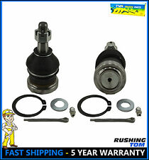 2 Lower Ball Joints Kit 2001-07 Chrysler Town & Country Dodge Gran Caravan K7399
