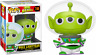 FUNKO POP! DISNEY: PIXAR - ALIEN AS BUZZ 749 48361 VINYL FIGURE IN STOCK