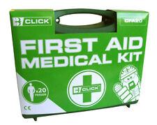 Twenty Person First Aid Kit Boxed 1st Aide CM0020 Statuatory Kit médical Pansements