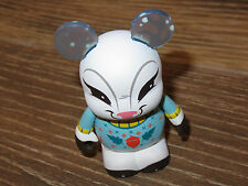 """Disney Vinylmation Cutesters Series 6 Snow Day Deer 3"""" Collectible Figure ONLY"""