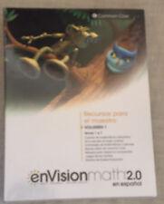 Envision Math 2016 Spanish Grade 1 Teacher Resource Masters Domain 9780328854011