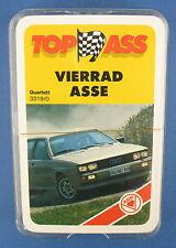 Cuarteto-cuadriciclo ases-con sticker!!! - Ass 3319/0 - nuevo en lámina-de 1985