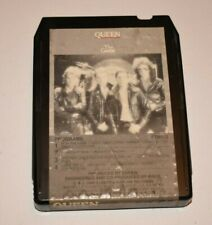 Vintage 8-track Tape Queen The Game  5T-8513 Stereo Rare 1980 Elektra Classic