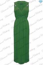 Vestiti da donna verde maxi taglia M