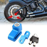 Motorbike Motorcycle   Anti Thief Security Wheel Disc Brake Lock