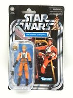 Star Wars The Vintage Collection Luke Skywalker A X-Wing Pilot Action Figure NEW