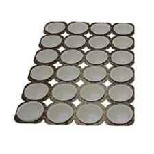 Paper Muffin Baking Tray 3.5 Oz, 24 Cavities - Case of 100