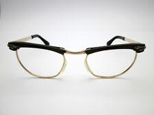 Metzler Vintage Original 50er 60er Brille Brillenfassung Damen Kunststoff Size S Klar Und GroßArtig In Der Art Brillen Brillenfassungen