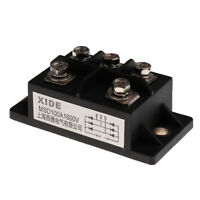 100A Amp 1600V MDS100A Three-Phase Diode Bridge Rectifier Power Module #2