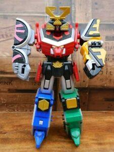 Power Rangers Dx Samurai Megazord