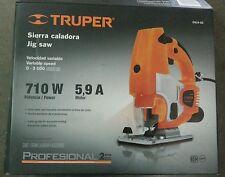 CALA.A2 Profesional Jig saw Truper