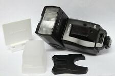 Olympus FL-50R Blitz / Blitzgerät für PEN / OM-D gebraucht FL50 R