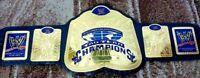 WWE Tag Team Wrestling Championship Replica Belt Adult Size