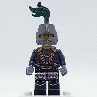 LEGO Minifigure Kingdoms Dragon Knight Scale Mail Castle cas493