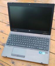 """Portátiles y netbooks HP 2,5 GHz o más 15,6"""""""