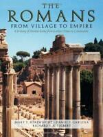The Romans by Mary T Boatwright