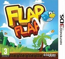 Jeu 3DS FLAP FLAP