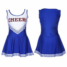 High School Musical Cheer Costume Cheerleader Costume Sports Dress Cheer Outfit