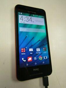 HTC DESIRE 612, 8GB, (VERIZON), CLEAN ESN, WORKS, PLEASE READ! 43666