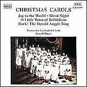 Various Artists - 20 Christmas Carols/Worcester (2002)