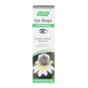 A. Vogel Eye Drops for dry,irritated, tired eyes 10ml