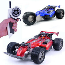NEW 1:10 Exchangeable Wheel RC Radio Remote Control Off-Road Buggy Drift Car Toy