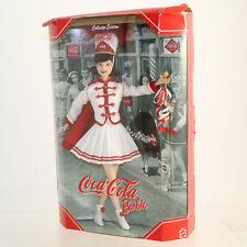 Mattel - Barbie Doll - 2001 Coca-Cola Barbie *NM Box*