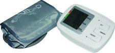 Armoline pressione sanguigna Monitor Digitale Braccio Superiore sui polsini Misuratore di frequenza cardiaca