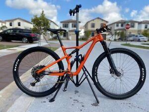 2020 Cannondale Scalpel Carbon SE 2 Mountain Bike MEDIUM