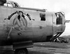 WW2 WWII Photo USAAC B-24 Liberator Bomber Missouri Miss US Army World War Two