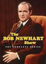 THE BOB NEWHART SHOW: The Complete Series Box Set (DVD, 2014, 18-Disc Set)