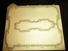 NOS Yamaha OEM Head Cover Gasket 1 1973-1974 TX500 1975 XS500 371-11193-02