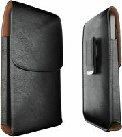 Belt Holster for iPhone 12 Pro Max/ 11 Pro Max/ Xs Max Belt Case Cover Pouch