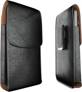 Phone Holster Samsung Galaxy Note 8/ Note 9/ Note 10+ Plus Belt Case Cover Pouch