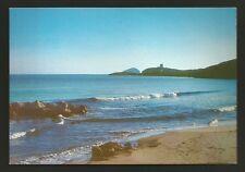 AD8298 Carbonia - Provincia - Sant'Antioco - Spiaggia di Co Cuaddus e Turri